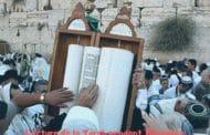 Lecture de la Torah pendant 'Hanoukka - Torat Hamoadim