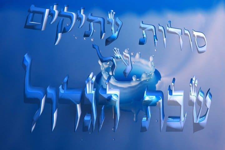 Sur quoi porte le salaire de Chabbat Hagadol ? Rav Yoshiahou Pinto