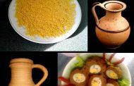 Nos recettes - Nikitouche pour Shabbath - Par Lily