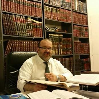 Divré Torah Parashat Bémidbar  - Rav David Pitoun