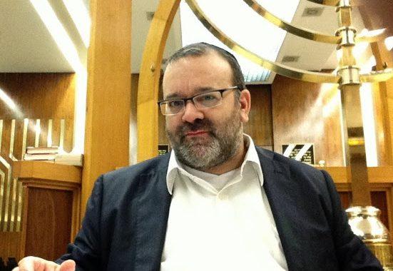 Divré Torah Parashat Vay'hi - Rav David Pitoun