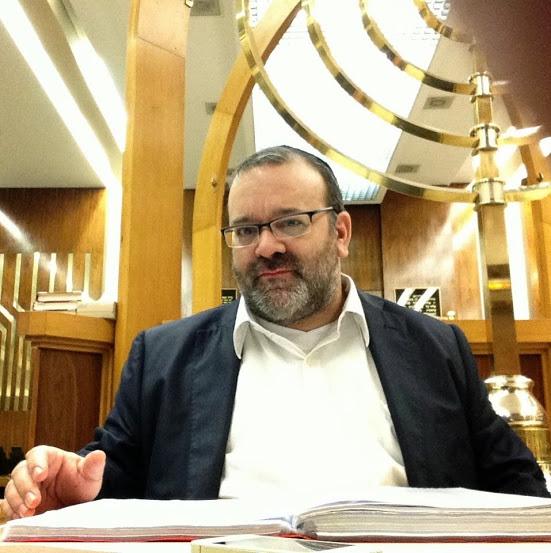 Divré Torah Paracha Réé - Rav David Pitoun