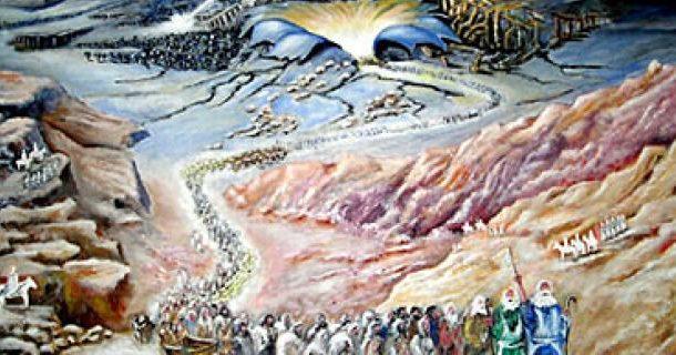 Haggada Béyad Hazaka - 5. Rabbi Eléazar ben Âzaria disait