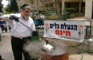 Une gazinière, un four, un Micro-onde sont ils cacherisables pour Pessah ? Rav Yoël Hattab