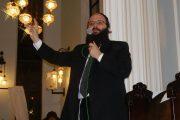Tétsavé - Allumez le feu !!!! Rav Haïm Ishay