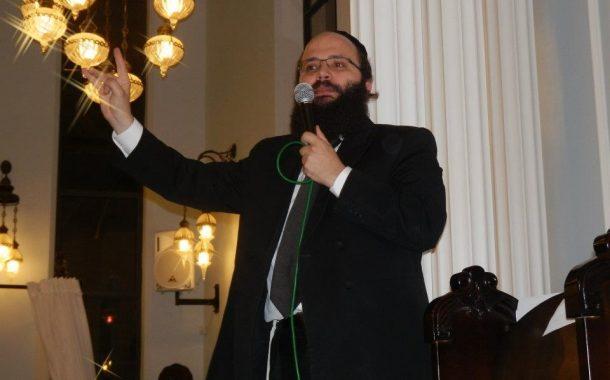 Nitsavim et Roch Hachana - Rav Haim Ishay