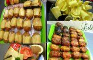 Nos recettes pour Shabbath - Boulettes Shabbath