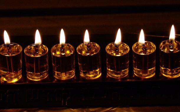 VII L'allumage à la synagogue - Torath Hamoadim