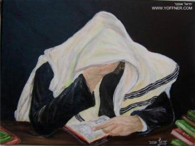 La Néfilat Apaym Rabbi Yaakov Abé'hséra Paracha Chémot