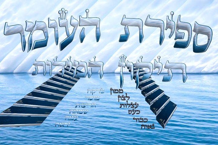 VI Lois concernant l'intention dans le compte du Omer - Torath Hamoadim