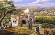 La mort de Ra'hel, adapté du Ma'hsof Halavan du Abir Ya'akov, Parashat Vay'hi