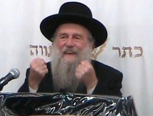 Parachat Béshalla'h - Rav Moshé Shapira (II)