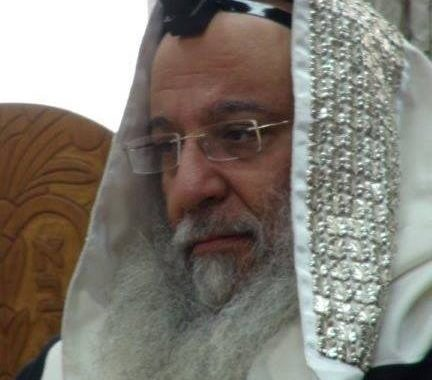 Rav Benayahou Shmueli sur Pessa'h - Mickael Marciano