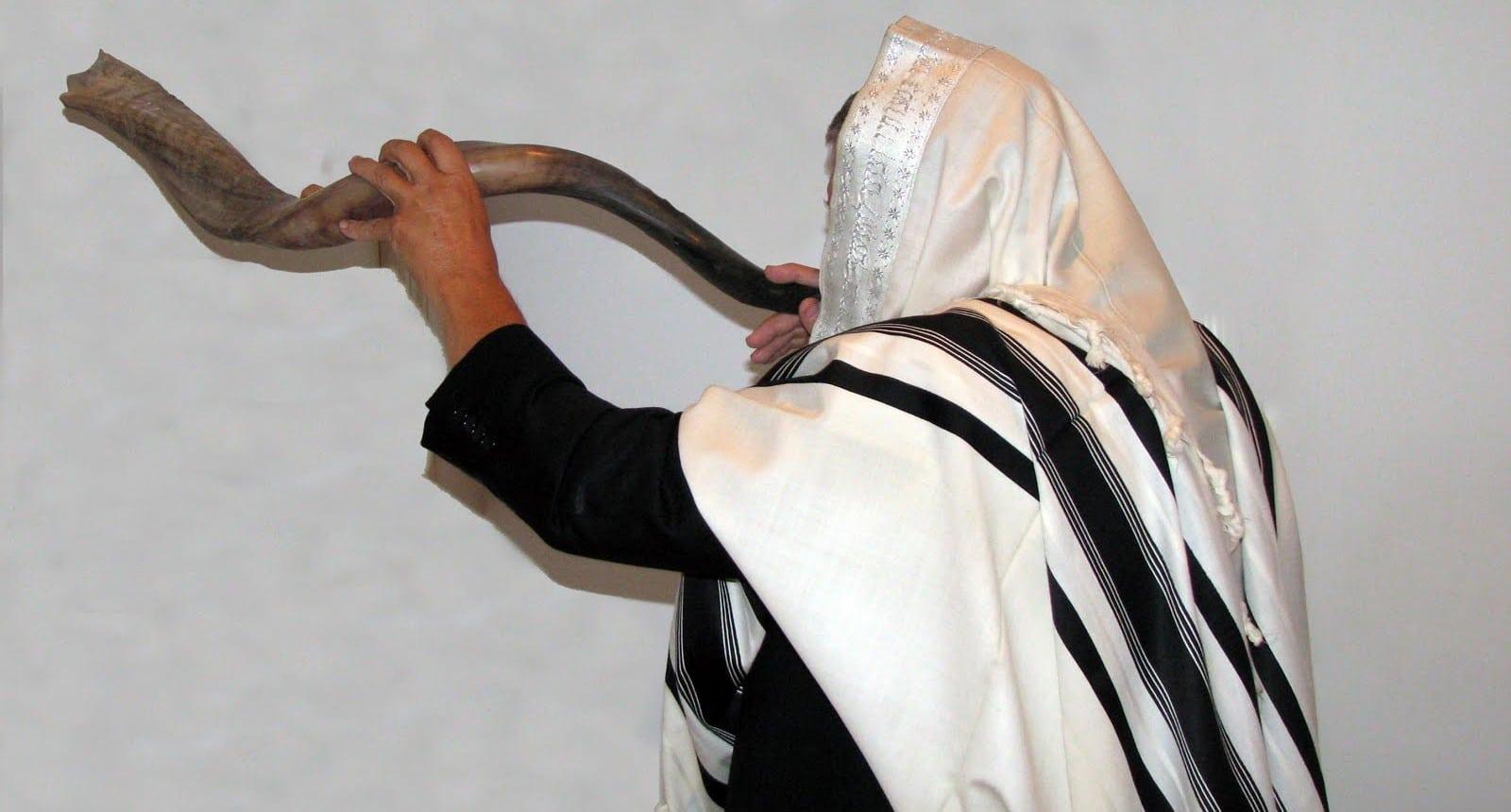 Le son du Chofar. Explications et analyses sur Roch Hachana 3.  M. Baruch
