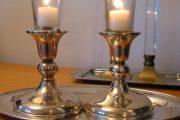 Allumage des veilleuses les jours de fête - Halakha Yomit