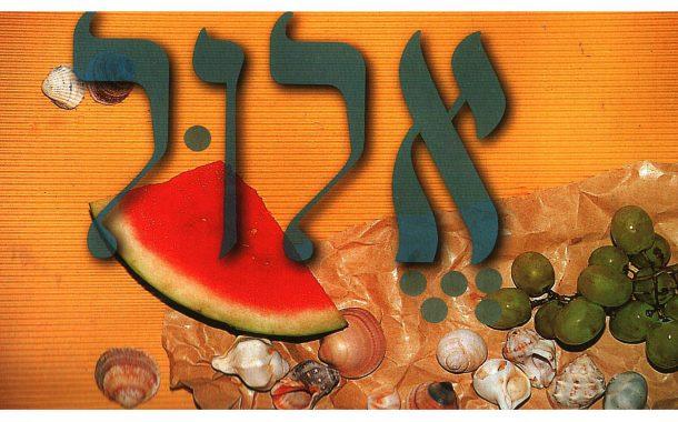 Explications et analyses sur Rosh Hashana. 1. Le mois de Eloul - Par Michel Baruch