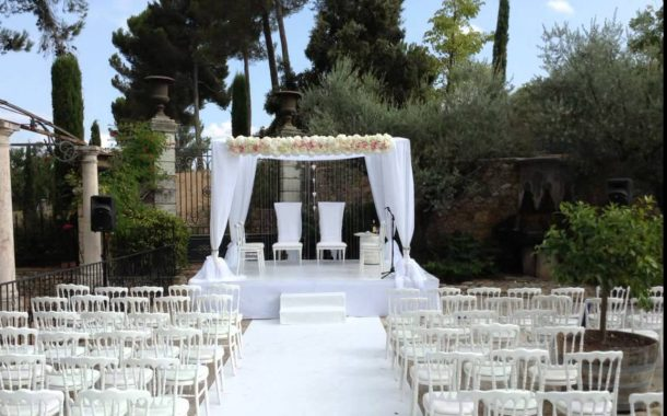 VIII Mariages pendant la période du Ômer - Torath Hamoadim