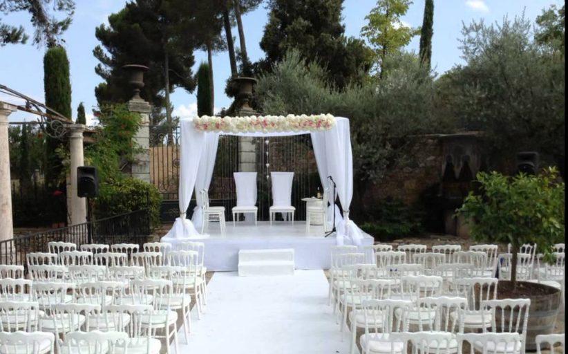 La tradition de briser un verre sous la 'Houpa(le mariage) - Rav David Pitoun
