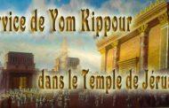 L'expiation de Yom Kippour. Zera Chimchon - Paracha A'haré Mot - Michel Baruch
