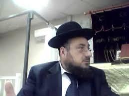 Parashat Tazria Métsora - Rav Shalom Saksik (5773)