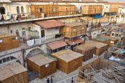 Approfondissement sur Soukkot - La Soukka, La Torah, Israël et les Nations -  Michel Baruch