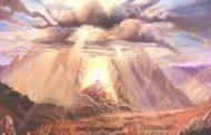La révélation du Sinaï base de la foi en Moché et en sa prophétie - Réouven Carceles