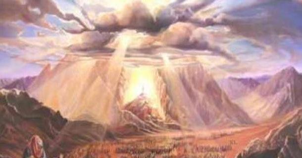 Toldot Chimchon (audio) - Pirké Avot - Chapitre I - Première Mishna
