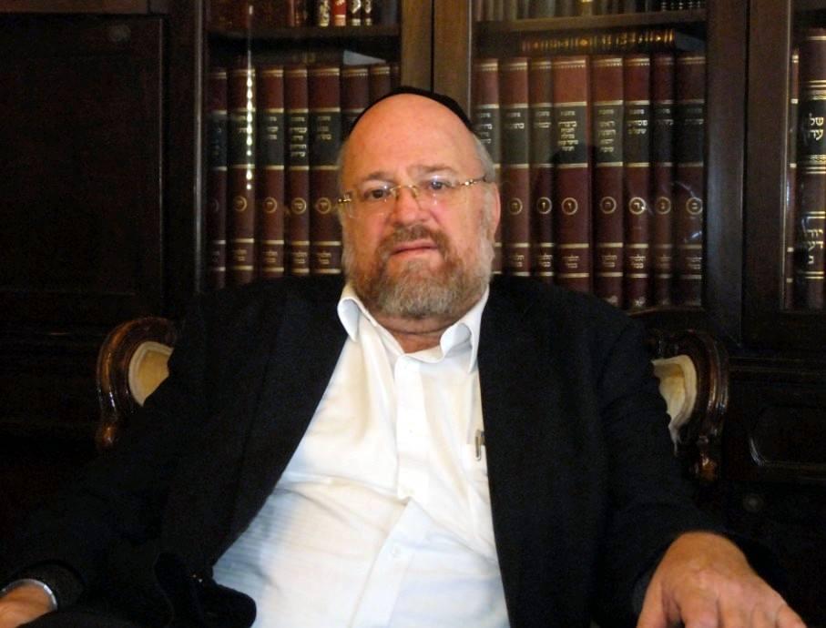 Paracha Béhaalotékha – Rav Baroukh Rosenbloum
