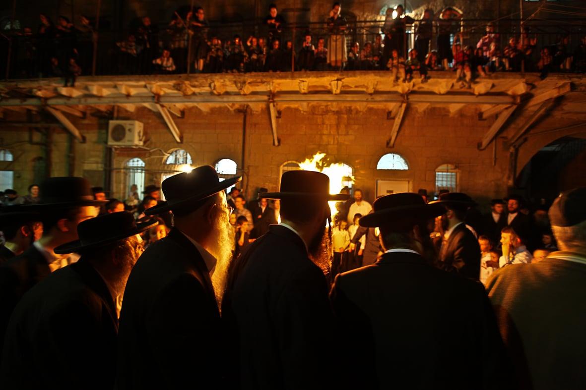 XII Minhagim et événements pendant la période du Omer - Torath Hamoadim