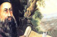 Moché a reçu la Torah grâce à Rabbi Chimon Bar Yo'hay !!!
