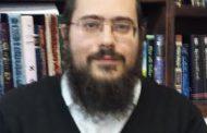 Inscription au cours sur les bénédictions par Rav M. Saksik
