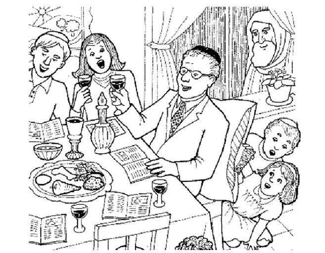 Kazaït de pain le 1er soir de Soukkot, et que faire lorsqu'il pleut ? Rav David Pitoun