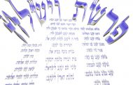 Parashat Vayshla'h - 5776 - Yéhouda Moshé Charbit