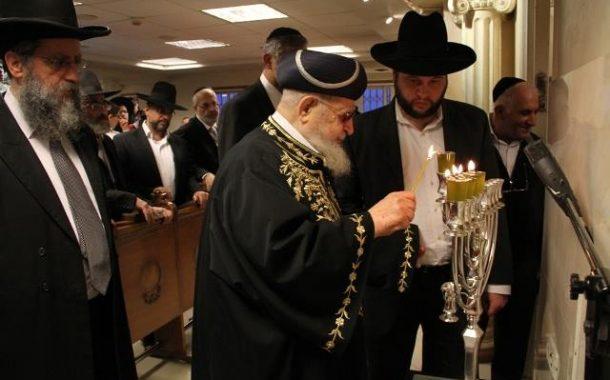 Analyse Talmudique sur Hanoukka - Michel Baruch