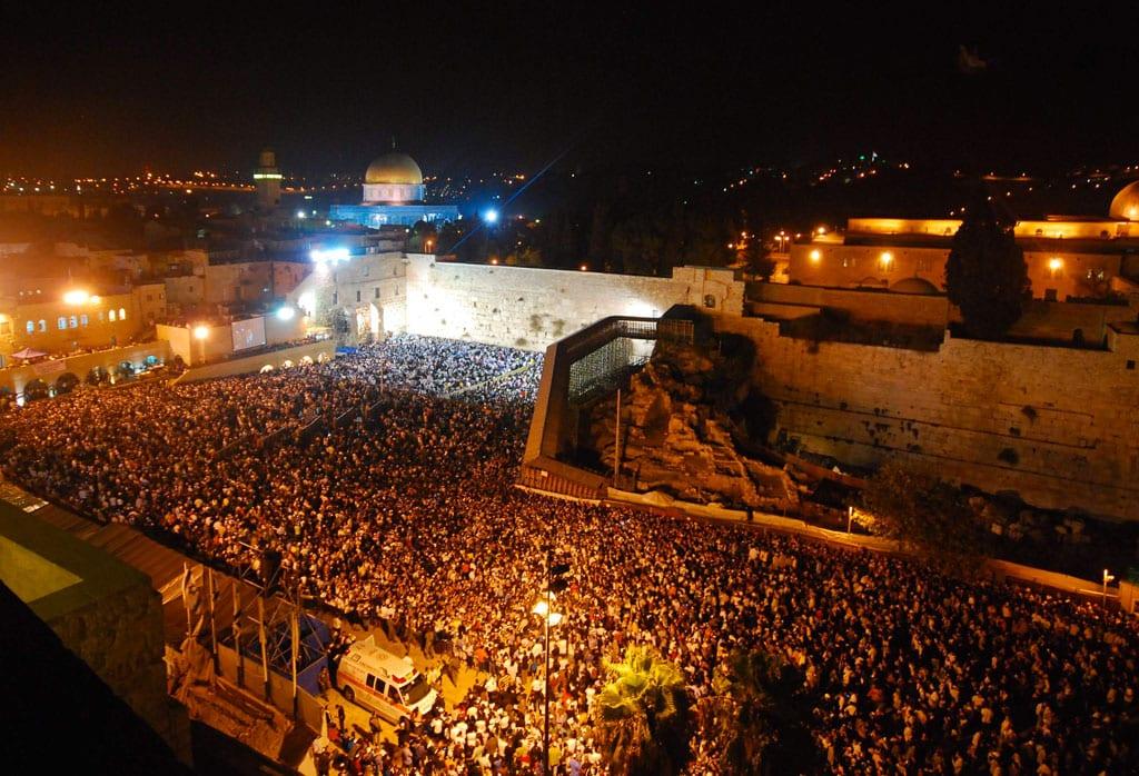Mois de Eloul et Séli'hot - Rav Haim Ishay