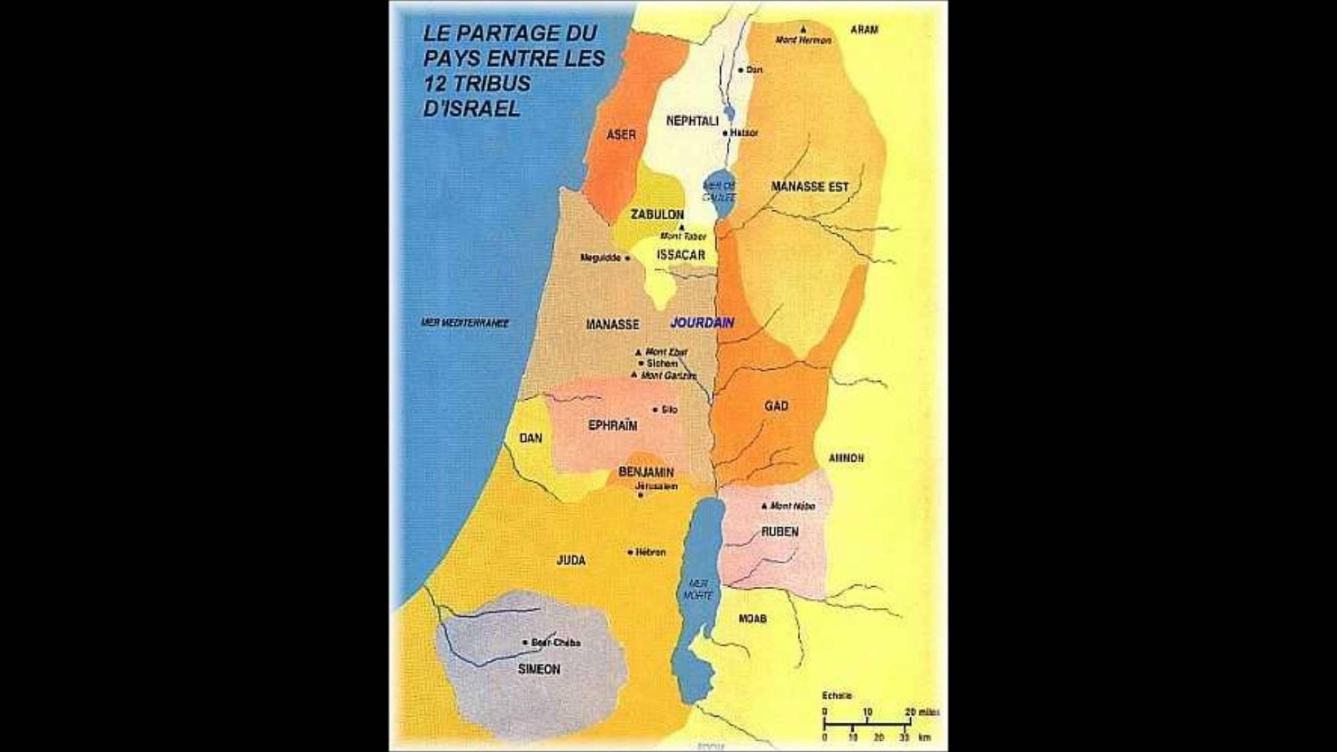 Le principe de la terre d'Israël et celui de l'exil. Rabbi Yérouham