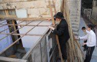 Principales Halakhot pour la construction de la Soukka. Rav David Pitoun