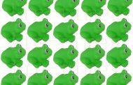 Seconde plaie : les grenouilles - Le Malbim