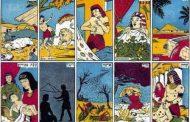 Zohar sur Pessa'h (4) - Plaie des poux et plaie des bêtes sauvages - Michel Baruch