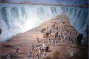 Etude sur la réduction du temps de l'exil et ses conséquences. Zéra Chimchone Paracha Bechalla'h. Michel Baruch
