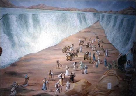 L'intervention d'Amalek - Parashat Béshalla'h (5774) - Yéhouda Moshé Charbit