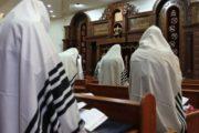 La concentration (Kavana) dans la Amida (suite) - Rav David Pitoun
