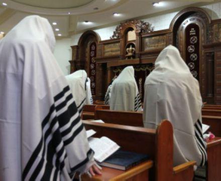 Etude de la Torah, Mitsvoth et prières remplacent les sacrifices