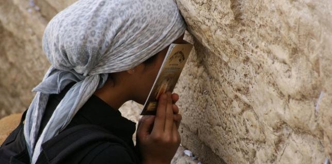 La prière de Hannah. Explications et analyses sur Roch Hachana