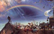 La signification de l'arc-en-ciel, Paracha Noa'h