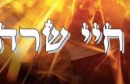 Divré Torah Parashat Hayé Sarah - 5778 - Yéhouda Moché Charbit