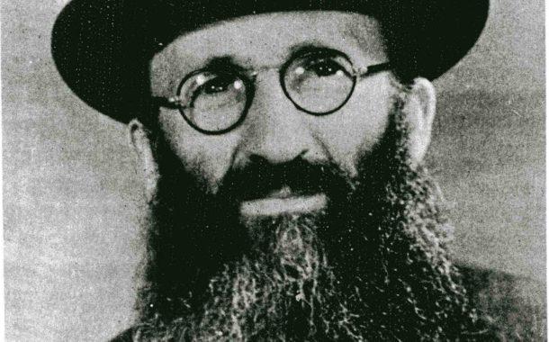la Torah lichma permet de s'élever au-dessus de toute l'œuvre de la création - Paracha Bamidbar - Réouven Carcéles