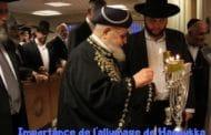Importance de l'allumage de Hanoukka - Halacha Yomit