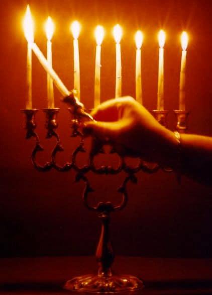 Hanouccah et l'engendrement d'enfants craignant le Ciel - Michaël Marciano