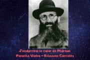 J'endurcirai le cœur de Pharaon Paracha Vaéra - Réouven Carceles